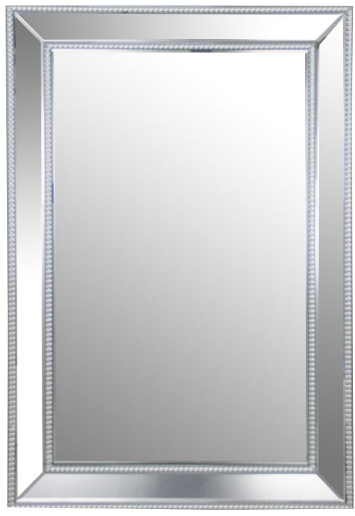 Sabo Rectangular Mirror - 80cm x 120cm