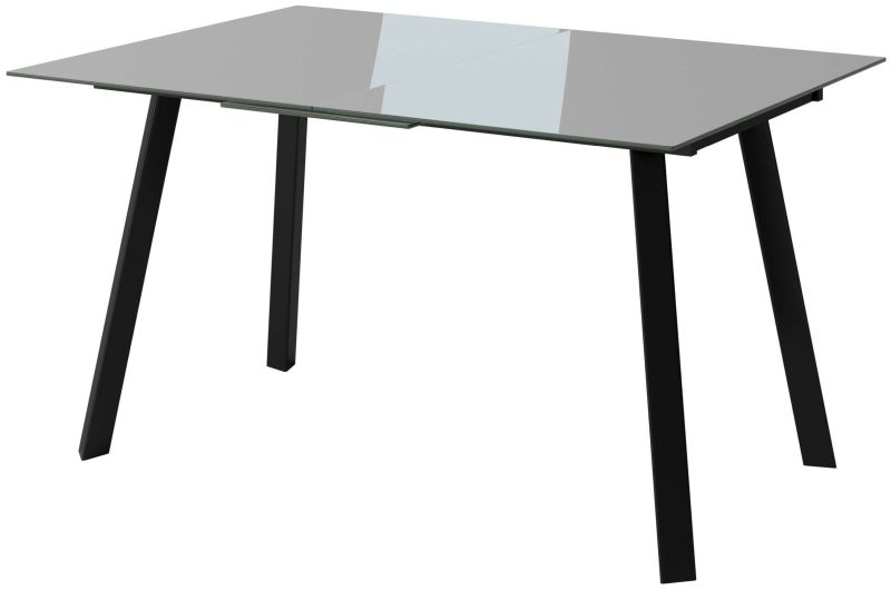 Ramos Grey Extending Dining Table