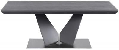 Westin Grey Ceramic Coffee Table