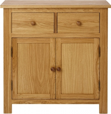 Aston Oak Sideboard
