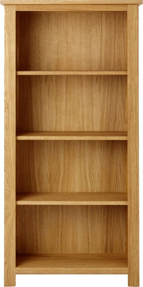 Aston Oak Bookcase