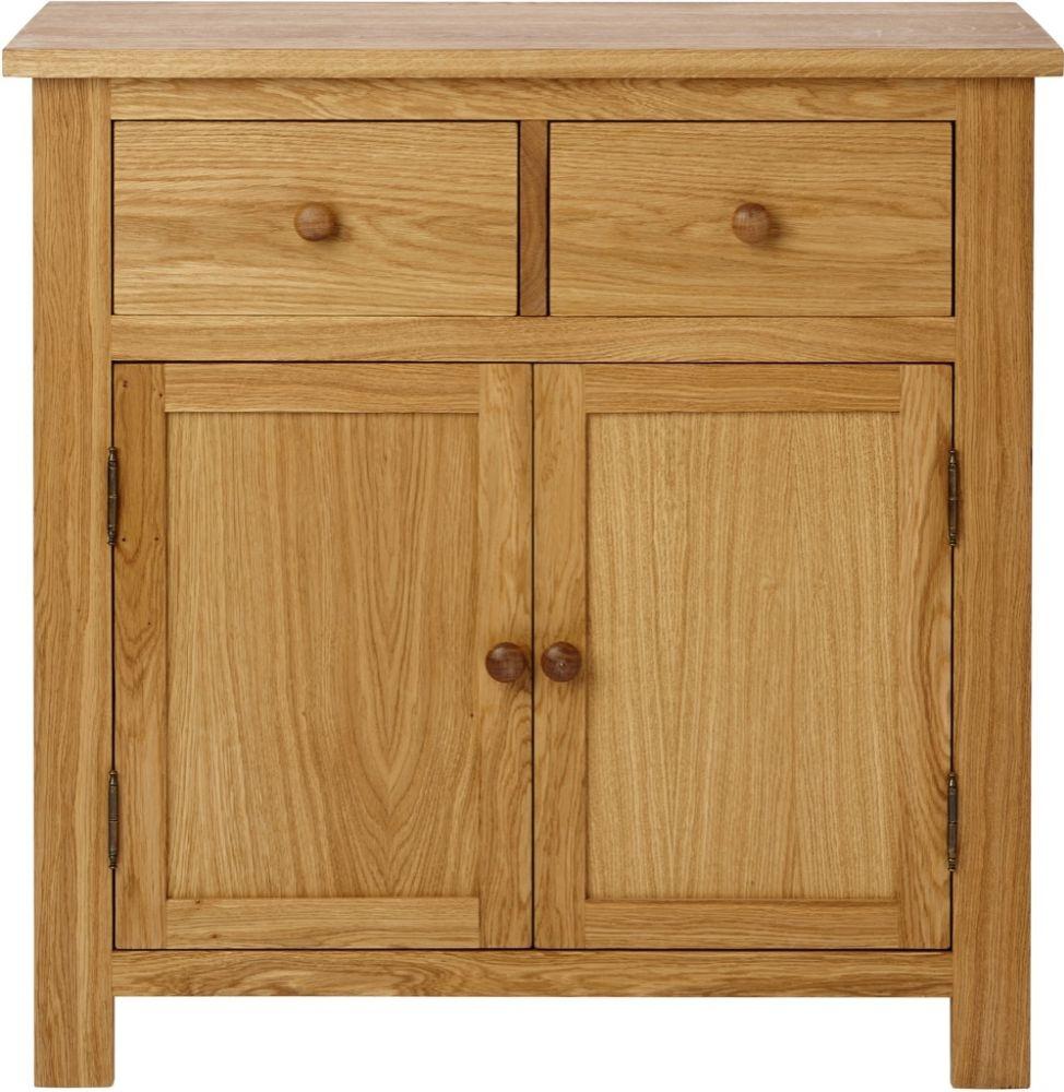 Aston Oak Sideboard