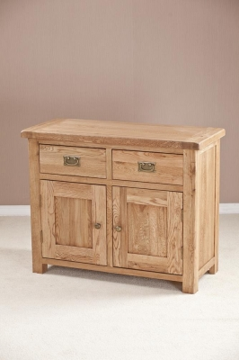 Country Oak Sideboard