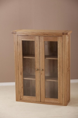 Country Oak Dresser Top