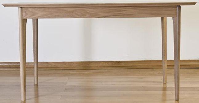 Sorrento Oak Dining Table Fixed