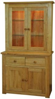 Tavistock Oak Dresser