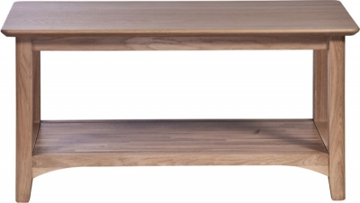 Toulouse Oak Coffee Table