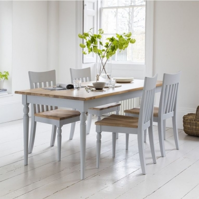 Frank Hudson Marlow Dining Table