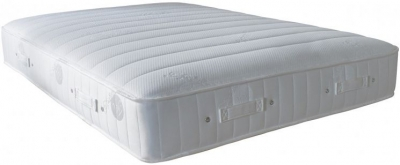 Frank Hudson Comfort 1400 Pocket Spring Mattress
