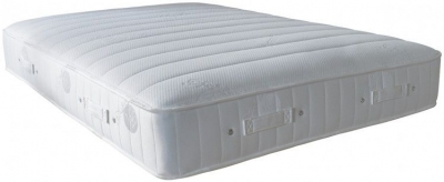 Frank Hudson Comfort 2000 Pocket Spring Mattress