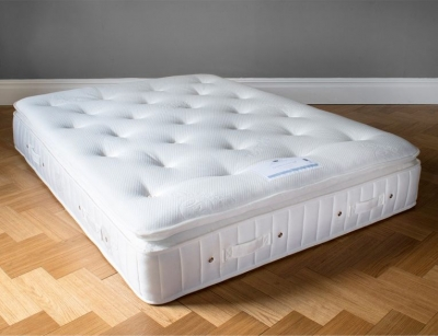 Frank Hudson Durham Pocket Spring Mattress