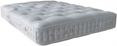 Frank Hudson Luxury 2400 Pocket Spring Mattress
