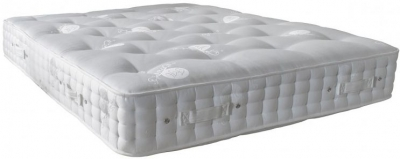 Frank Hudson Luxury 3400 Pocket Spring Mattress