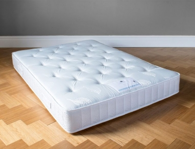 Frank Hudson Lyon Pocket Spring Mattress