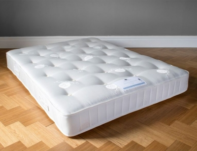Frank Hudson Winchester Pocket Spring Mattress