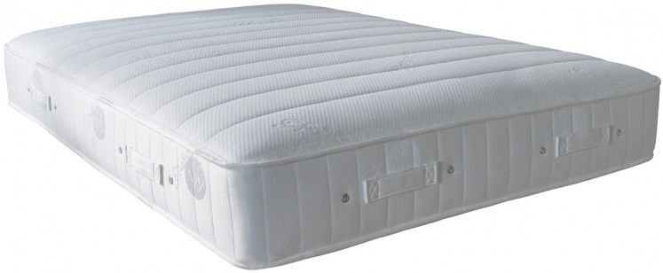 Frank Hudson Comfort 1700 Pocket Spring Mattress