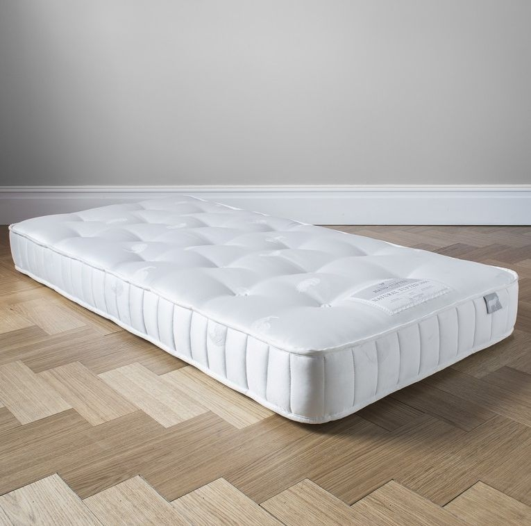 Frank Hudson Occasional Guest Bed Mattress (Pair)