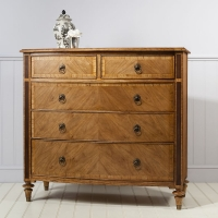 Frank Hudson Spire 3+2 Drawer Chest