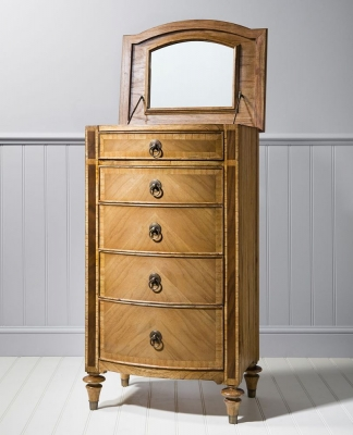 Frank Hudson Spire Lingerie Chest of Drawer