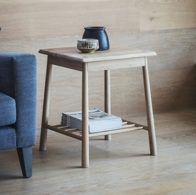Frank Hudson Living Wycombe Side Table