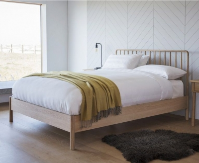Frank Hudson Wycombe Spindle Bed