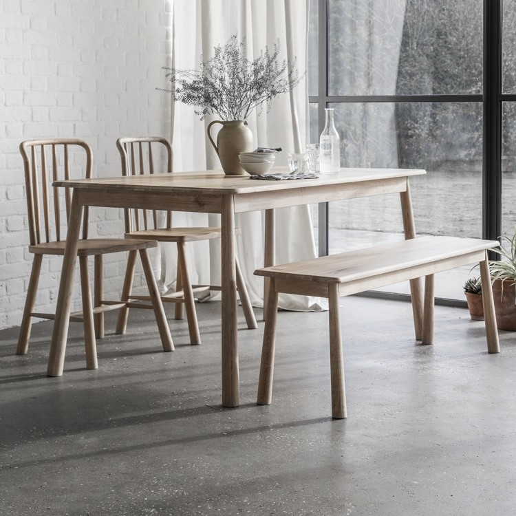 Frank Hudson Wycombe Dining Table