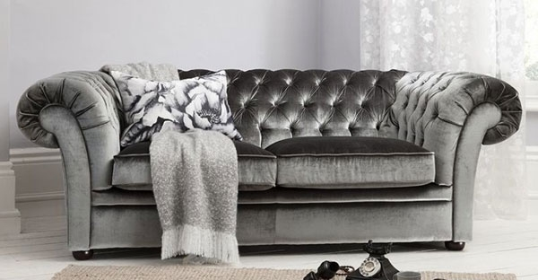 Hudson Living Chairs and Sofas