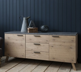 Hudson Living Chilson Sideboard