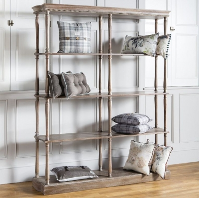 Hudson Living Catherine Open Display Unit