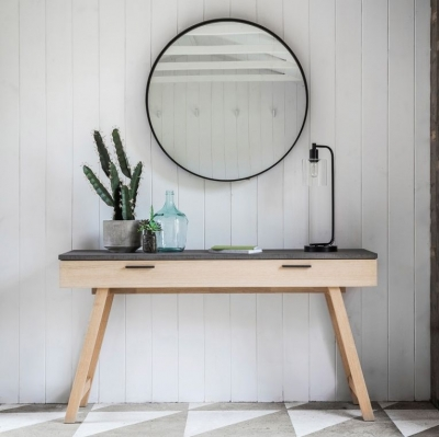 Hudson Chilson Console Table - 1 Drawer