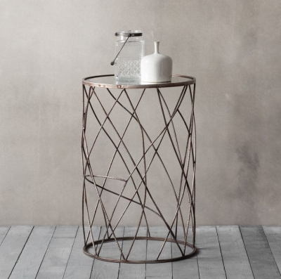 Hudson Rowell Side Table