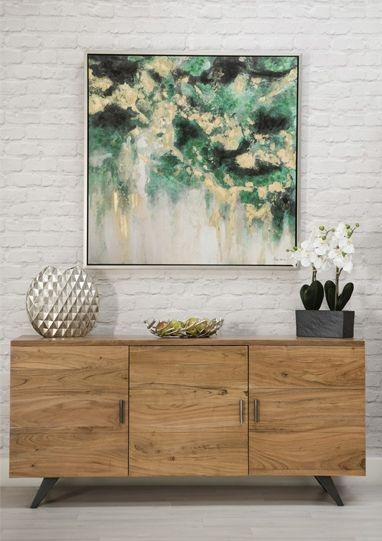 Augusta Acacia Large Sideboard