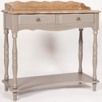Chateau Painted 2 Drawer Hall Table