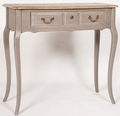Chateau Painted 1 Drawer Small Console Table
