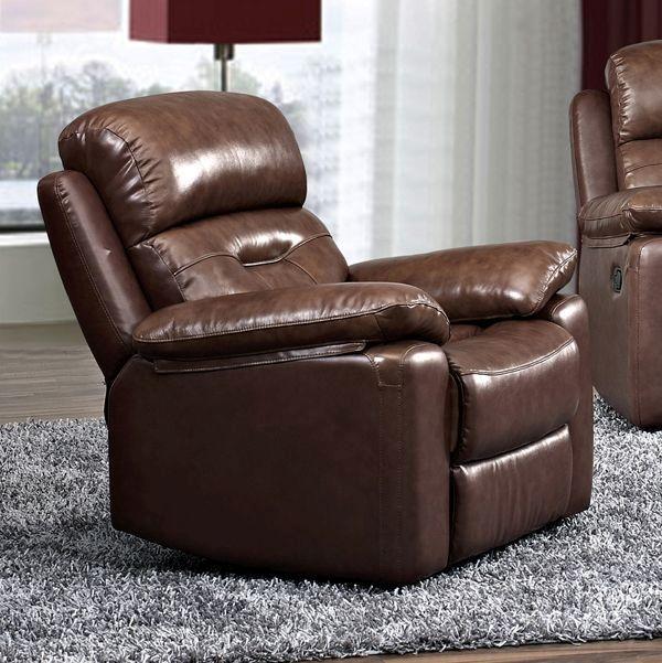 Daytona Leather Armchair