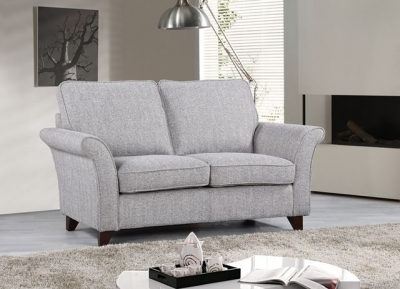 Dylan Fabric 2 Seater Sofa