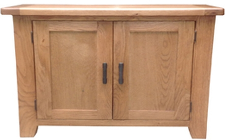 Hampshire Oak Cupboard