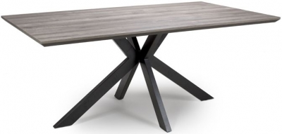 Manhattan Grey Dining Table
