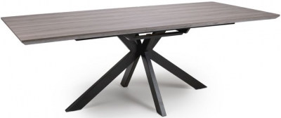 Manhattan Grey Extending Dining Table