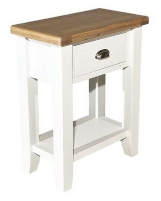 Oxford Painted Console Table