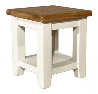 Oxford Painted End Table