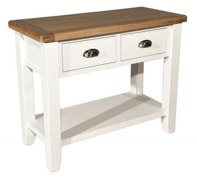 Oxford Painted Large Console Table