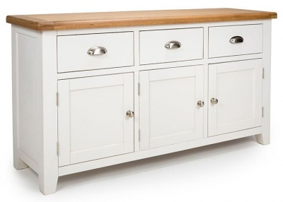Oxford Painted Sideboard