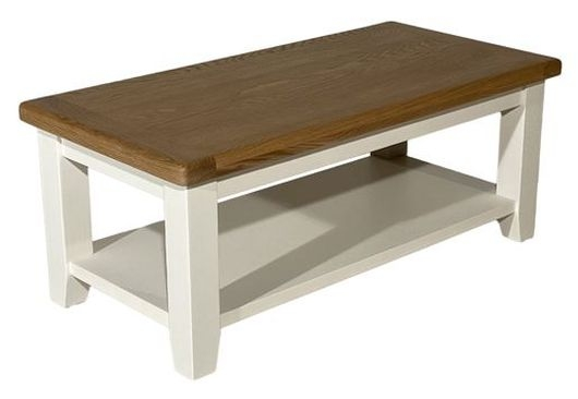 Oxford Painted Coffee Table