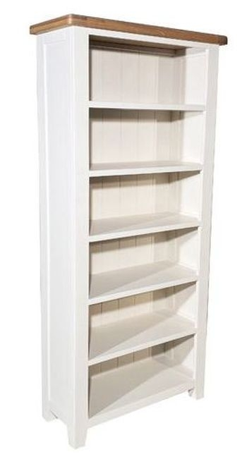 Oxford Painted Tall Bookcase