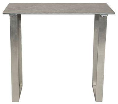 Rocca Grey Console Table