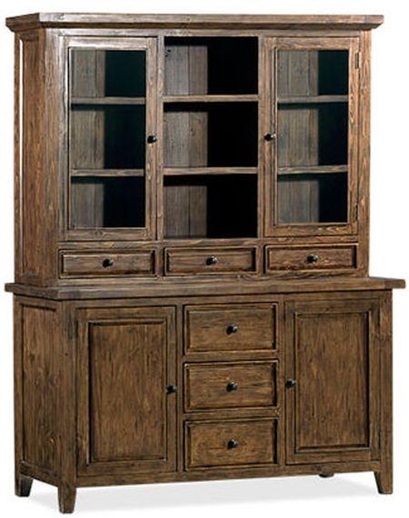 Wellington Dresser - Chestnut