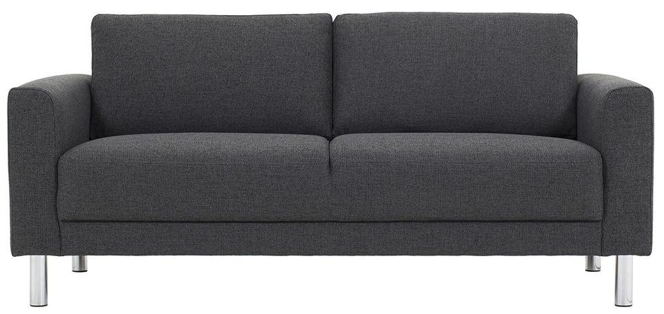 Cleveland Nova Antracit Sofa - 2 Seater