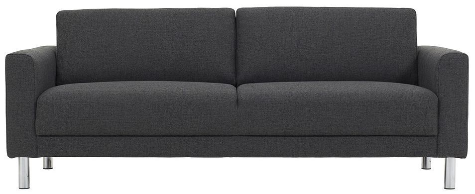 Cleveland Nova Antracit Sofa - 3 Seater