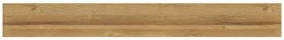 Cortina Grandson Oak Wall Shelf